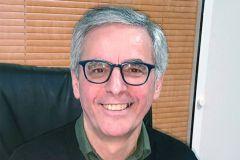 Yves Gicquel, responsable commercial de Cydergies (78).