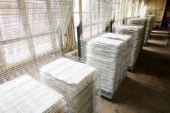 L'entreprise familiale Ipadour est une imprimerie offset paloise.