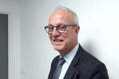 Philippe Fiol, président du SIPG et directeur général de Komori France?