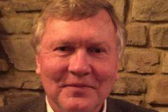 Dave Wilkins, vice-président des ventes Xeikon aux États-Unis et au Canada