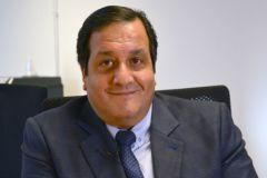 Edmond Abergel, président et co-fondateur de MGI.