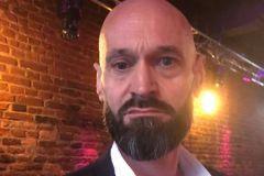 Jean-François Vanlitsenburgh, président de la nouvelle Scop Les Façonnables.