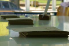 Les Imprimeries Morault ont imprimé 620 millions de bulletins de vote en cinq semaines.