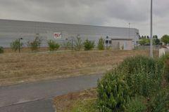 Les Messageries lyonnaises de presse (MLP) basées à Saint-Quentin-Fallavier en Isère