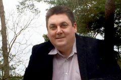 Brunos Collos, créateur du film Biowrap et pdg de SMS Graphique.