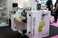 Une nouvelle solution compacte pour la finition des étiquettes numériques