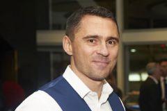 Christophe Lartigue, directeur de l'imprimerie Lestrade et président du GMI.