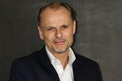 Hervé Molin, directeur du centre de formation print et web Amigraf (59)