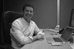Fabrice Godard, directeur commercial de Figarol