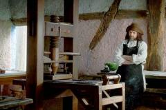 Gutenberg, l'aventure de l'imprimerie, un film de Marc Jampolsky.