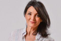 Aldjia Guirous, directrice du développement chez D'Haussy.