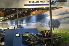 Müller Martini rachète partiellement Kolbus