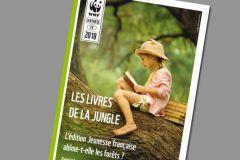 Le SNE à WWF France