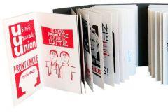Mai 68 d'Alain D'Amato et Jean Hillaireau aux éditions Aldacom, gagnant de la catégorie Livres sur papiers recyclés