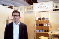 Vincenzo Laera, directeur des ventes de la division luxe de Gpack