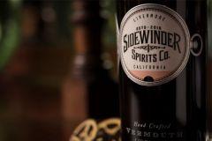 MCC North America Wines & Spirits pour Sidewinder Spirits