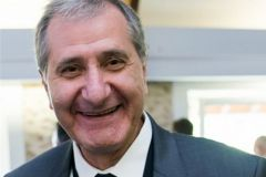 Prosper Hayoun, président de Popai France