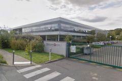 Site de Lisses dans l'Essonne
