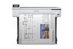 L'imprimante Epson SureColor SC-T5100