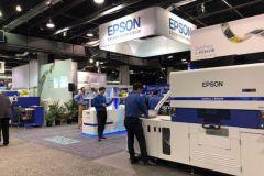 SurePress L-6534VW d'Epson