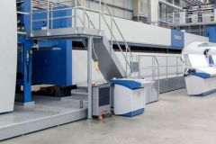 La presse Compacta 818 sera installée chez l'imprimeur belge T´Hooft.