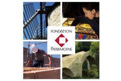Fondation du Patrimoine : Harmoniser sa charte graphique au niveau national, un enjeu stratégique
