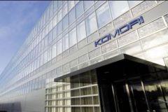 Les installations de presses Komori H-UV s'accélèrent dans le monde