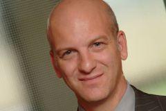 Jean-Christophe Orsoni, le nouveau président de Volume Software