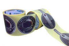 LabelPix, l'impression en ligne de qualité d'étiquettes adhésives
