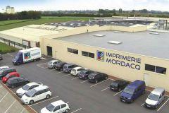 L'imprimerie Mordacq (62) s'agrandit, investit et recrute !