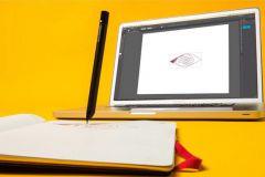 Moleskine et Adobe lancent la tablette graphique en papier
