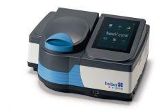 Prototype du dispositif de test de polymérisation des encres UV