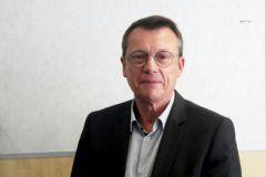 Christophe Dudit, pdg de Cloitre Imprimeurs.