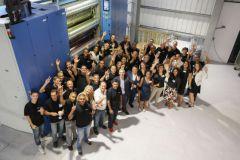 L'imprimeur ICP Roto investit dans une Rapida 106 Led-UV Koenig & Bauer