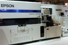 Labelexpo 2019: Epson lance SurePressL-6534VW pour étiquette