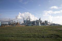 L'usine d'Ashdown aux USA ferme l'une de ses machines à papier.