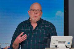 Steve Miller, directeur de la gestion de produit de la division Logiciels de Kodak