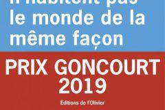 Le Dernier des nôtres d'Adélaïde de Clermont-Tonnerre (Grasset), Grand prix du roman de l'Académie française 2016.