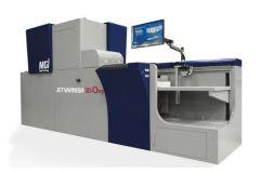 La JETvarnish 3D One, la nouvelle solution pour le vernis sélectif numérique
