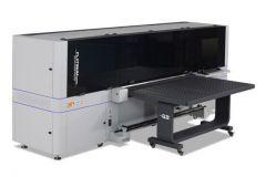 L'imprimante hybride PlatinumQ2 de LIYU.