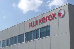 FujiXerox change de nom