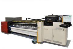 L'Oberon RTR3300, la nouvelle imprimante roll-to-roll d'Agfa