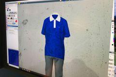 Le Touchpoint Textile, le premier forum de la Drupa dédié à l'impression textile numérique