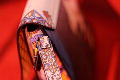 Agfa lance Alussa, la solution jet d'encre haute qualité pour le cuir