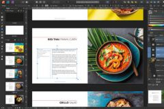 La transition d'InDesign vers Affinity Publisher simplifiée