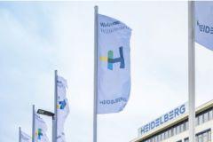 Heidelberg leader des ventes de presses offset en 2019