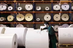 Des usines italiennes de Fedrigoni bientôt à l'arrêt