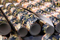 Canon dévoile une solution complète pour la production de papiers peints personnalisés
