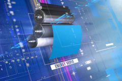 Energy Verve d'Agfa, la nouvelle plaque d'impression pour les très longs tirages