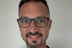 Laurent Becquart, à la tête du groupe BK'Art.